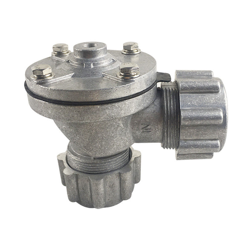 Dust Collector Right Angle DN25 Pulse Jet Valves