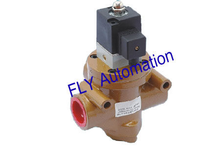 3/2 Way 220V Pneumatic Solenoid Valves Controlled K23JD-32W,40W ,K23JD-32TW,40TW