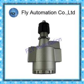चीन लाइन गति नियंत्रक में एसएमसी AS420 स्टैंडर्ड प्रकार एक तरह से वायु प्रवाह वाल्व बड़े प्रवाह वितरक